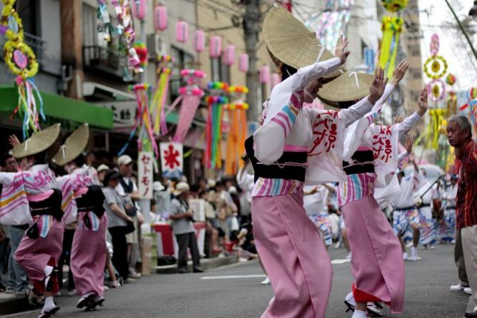 Japan Cultural Calendar 2014 10 Great Events In Tokyo And