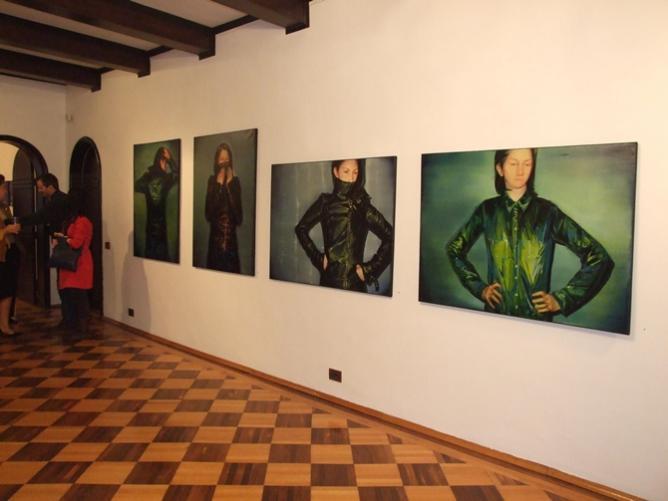 418 Contemporary Art Gallery