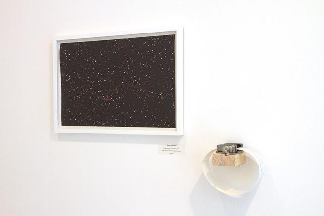 Agnès B – Galerie du Jour