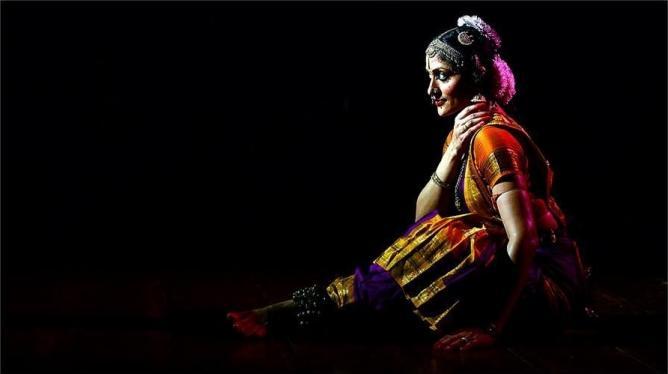 Mudra Dance Festival 2014