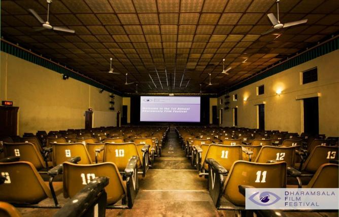 Dharamsala Film Festival 2014