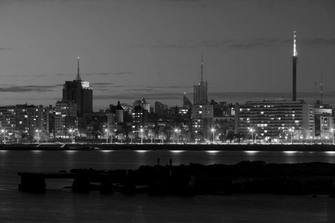 Montevideo | © Jimmy Baikovicius/Flickr