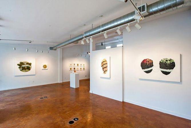 GrayDUCK gallery