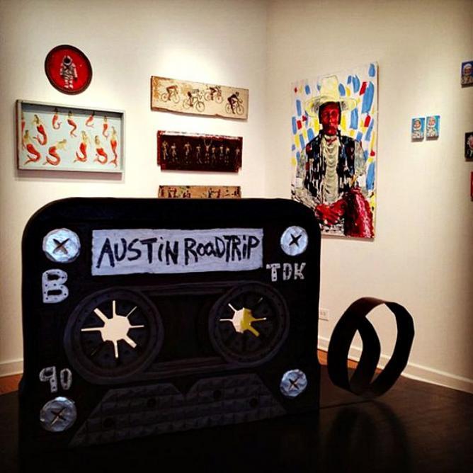 Yard Dog Art Gallery