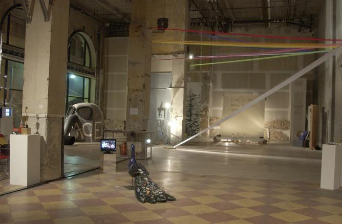 Phantom Galleries LA