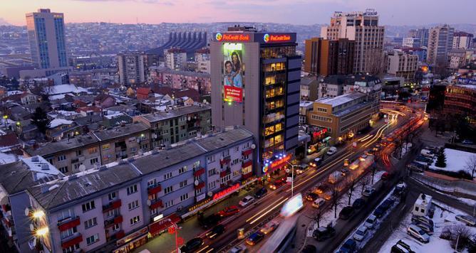 Kosovo  Pristina      Arbenllapashtica WikiCommons