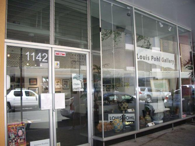 Louis Pohl Gallery
