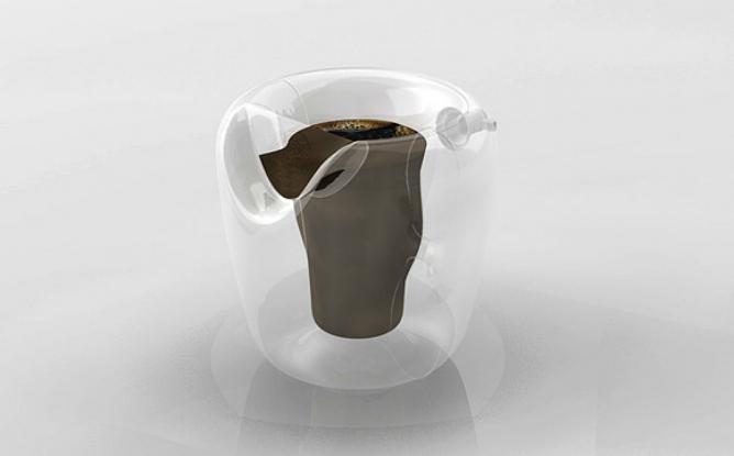 Aircup, Designlab