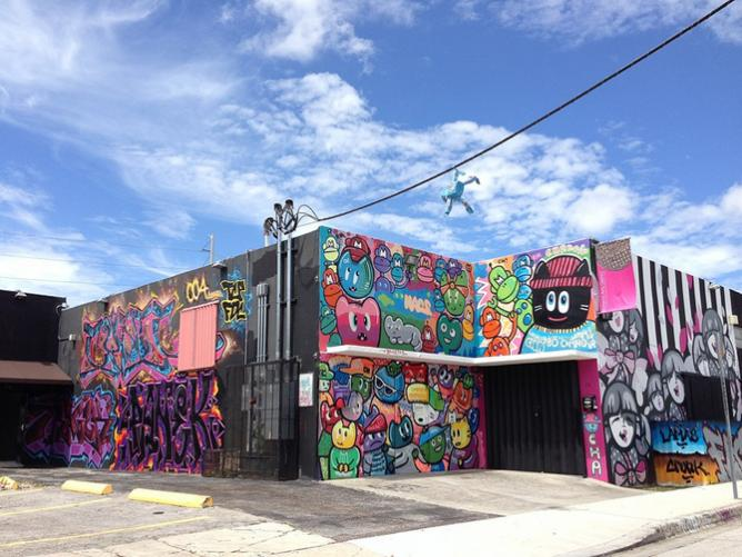 Guide to Miami\'s 10 Must-See Contemporary Art Galleries
