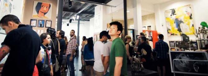 Artevistas Gallery