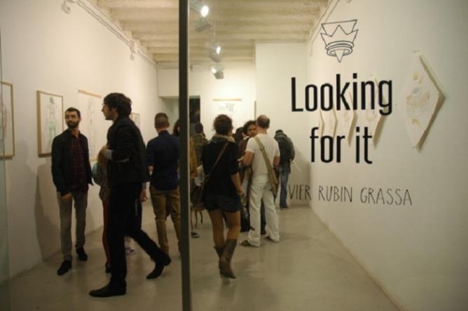 Miscelänea gallery Barcelona