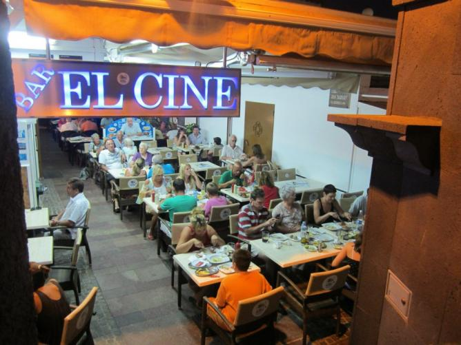 10 Must Try Restaurants In Tenerife Spain