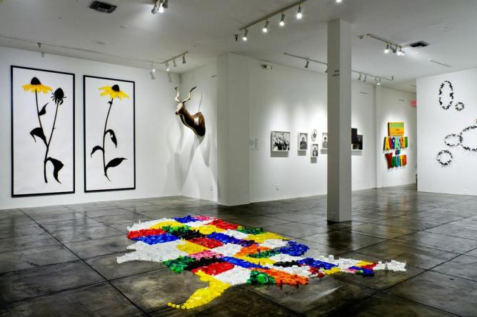 The 10 Best Contemporary Art Galleries In New Orleans