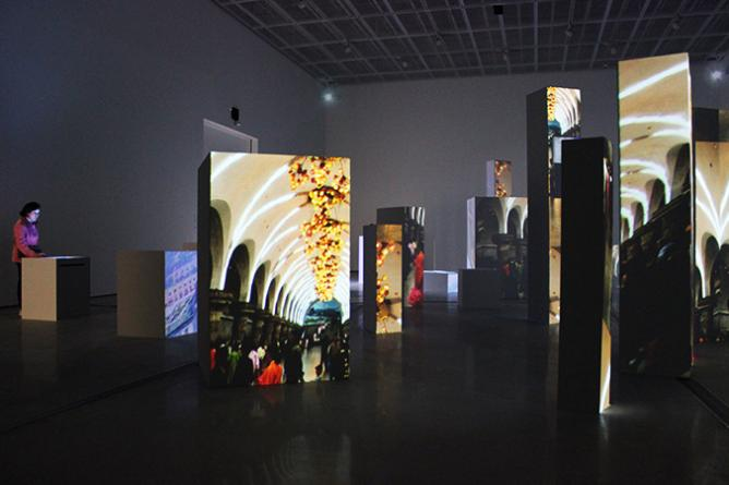 the fate of the contemporary art museum in east asia