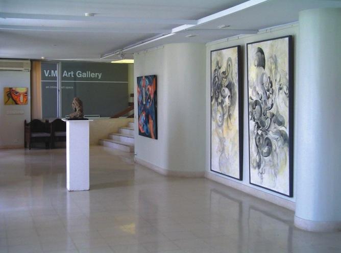 10 Stunning Contemporary Art Galleries In Karachi, Pakistan-4655