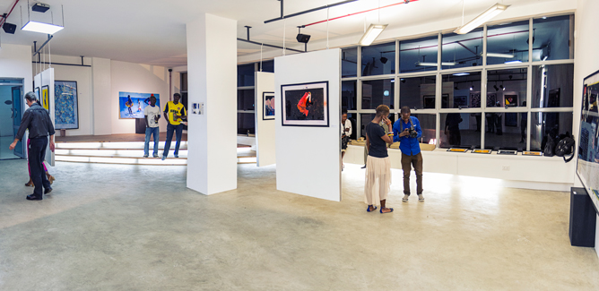 Kenyas 10 Best Contemporary Art Galleries From Nairobi To Mombasa