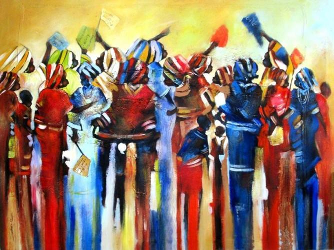 Kenya S 10 Best Contemporary Art Galleries From Nairobi