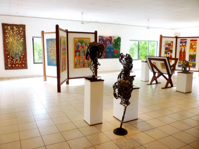 Kenya S 10 Best Contemporary Art Galleries From Nairobi