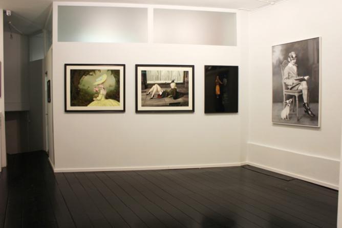 KochXBos Gallery | © KochBos