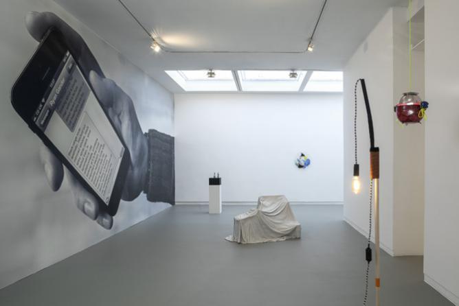 Annet Gelink Gallery