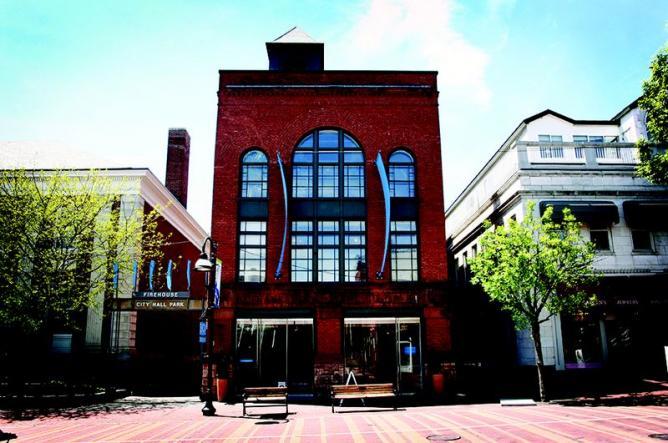 Burlington City Arts