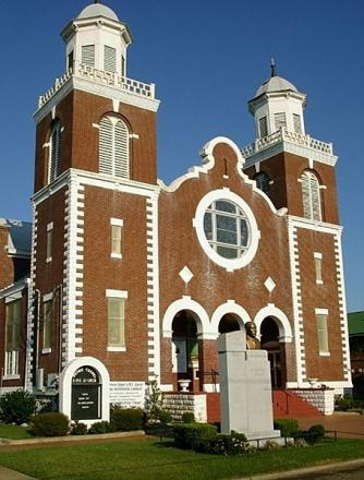 Brown Chapel