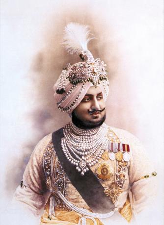 Mughals Myth And Murder 500 Years Of Indian Jewelry