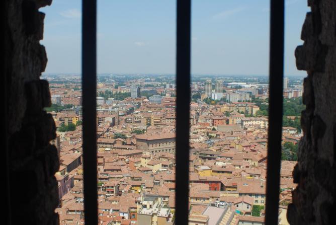 Bologna | © Esha Chaman