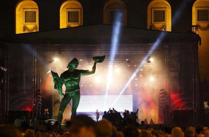 Gothenburg Culture Festival | © Dick Gillberg
