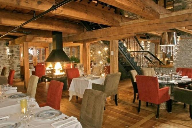 The 10 Best Restaurants In Quebec Canada