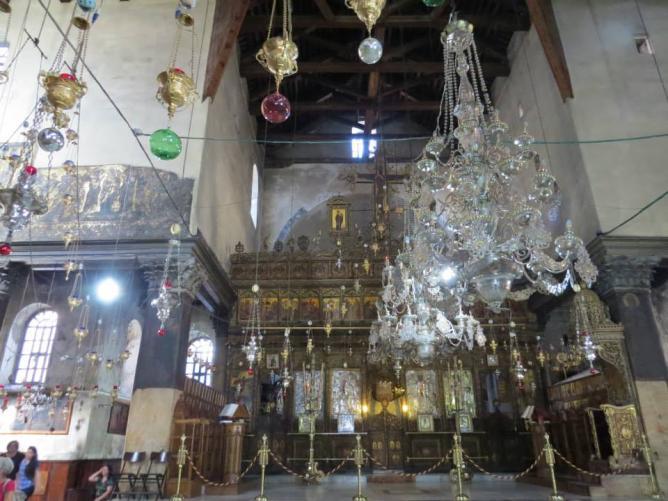 Bethlehem - Israel