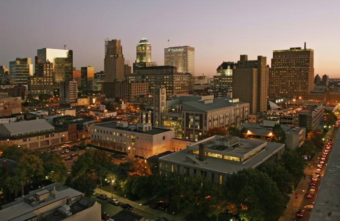 The 10 Best Restaurants In Newark New Jersey