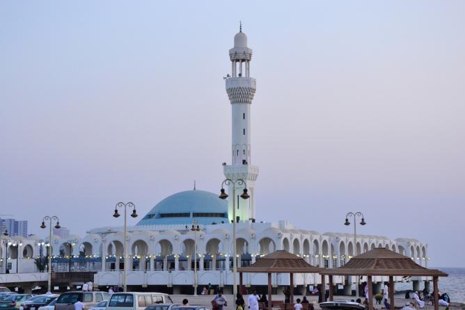 Jeddah s 10 contemporary art galleries you should visit for Art cuisine jeddah