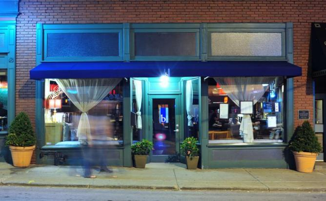 Eating out in kansas city 10 great restaurants beyond the bbq for American exteriors kc