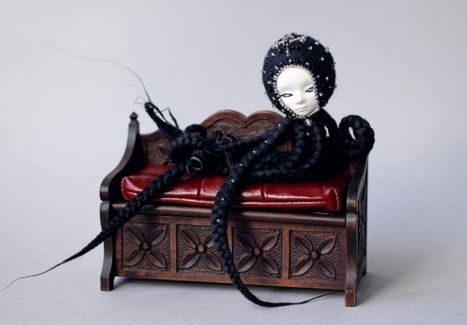 Dolls Exhibition