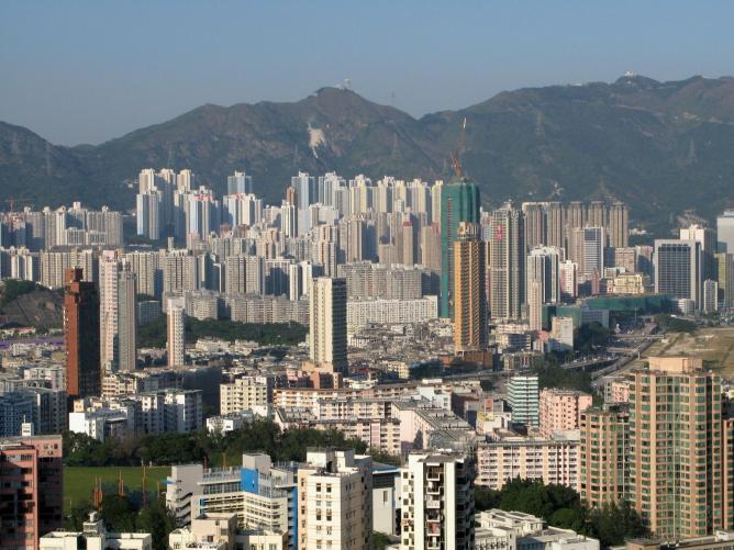 Kowloon | © WiNG/WikiCommons