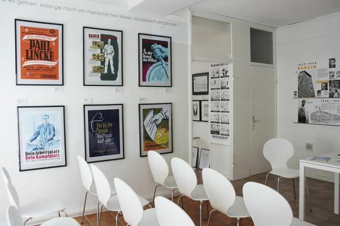 Galerie WE