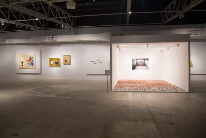 The Maraya Art Centre