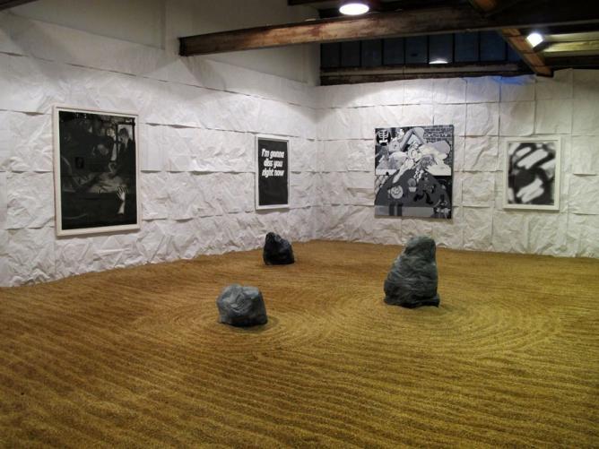Rockefeller Center for the Contemporary Arts