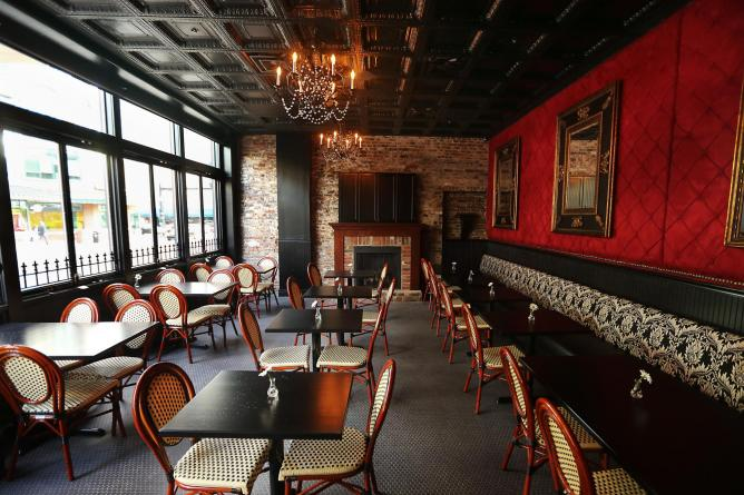 The 10 Best Local Restaurants In Lexington Kentucky