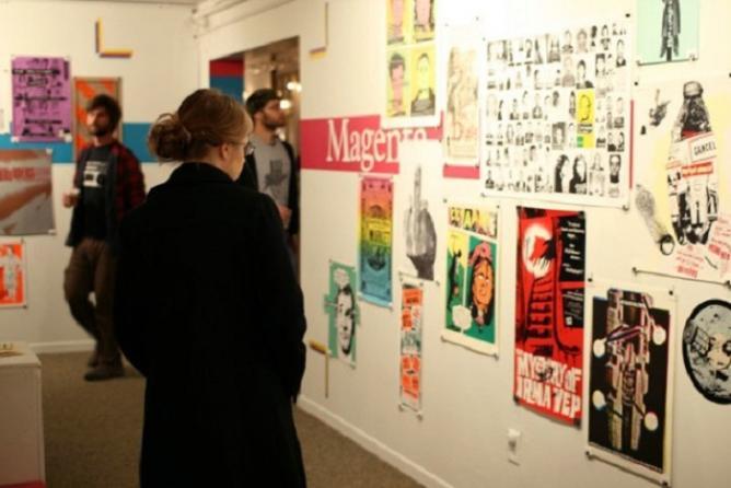 62 Doors Gallery