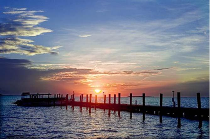Sunset, Key Largo, Florida
