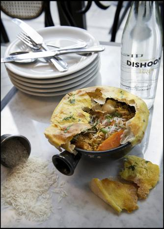 Biryani | Courtesy of Dishoom Shoreditch