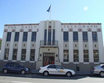 Daily Telegraph Building