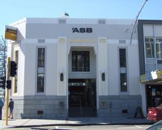 Auckland Savings Bank