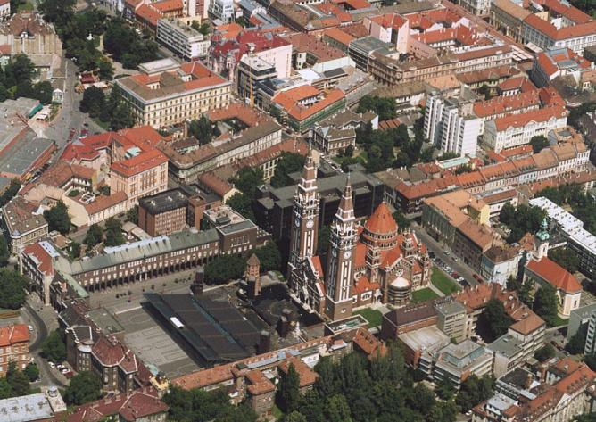 Gay Guide of Szeged Other Cities in Csongrád Csongrád Hungary