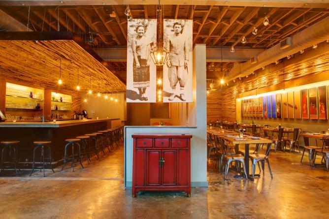 Thai Food Downtown Raleigh Nc