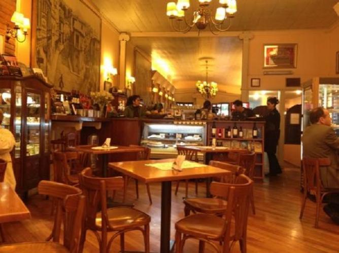 Café del Poeta