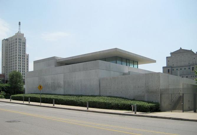 Pulitzer Foundation