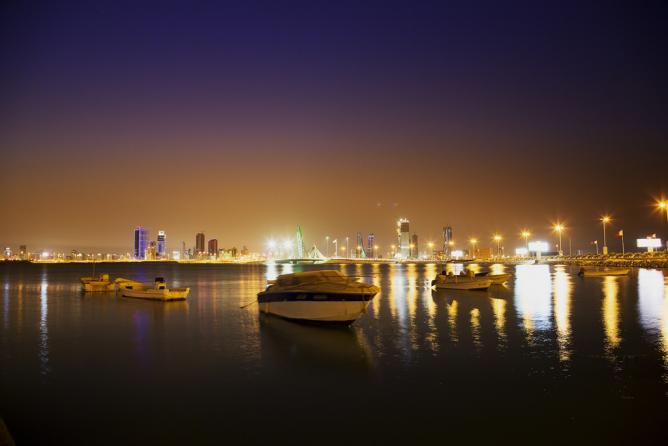 Manama   © roayati/Flickr
